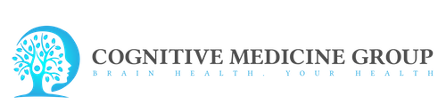 Cognitive Medicine Group Logo
